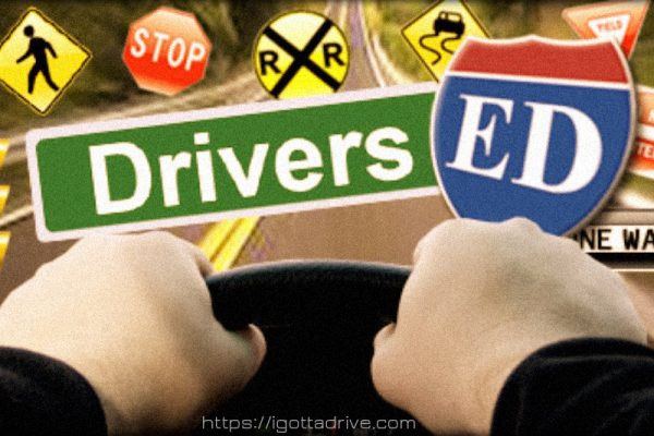 Interested in Drivers Education?